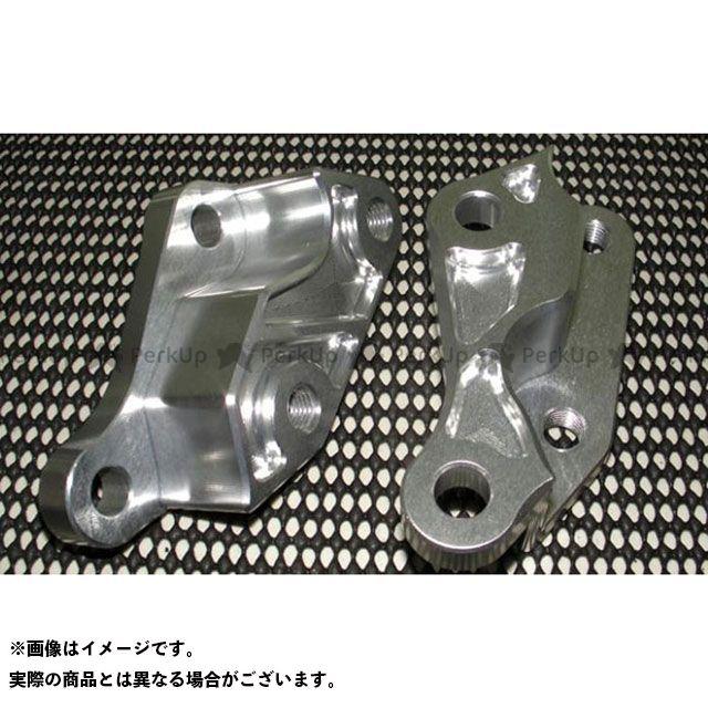 BEET ニンジャ400R Brembo キャリパーサポートセット ビートジャパン