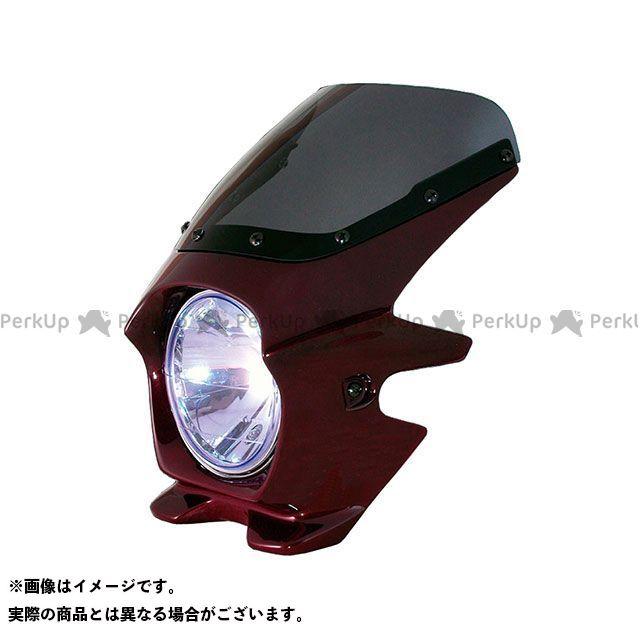 ブラスター2 Z900RS ビキニカウル Z900RS(18) カラー:トーンブラウン スクリーン仕様:スタンダード BLUSTER2