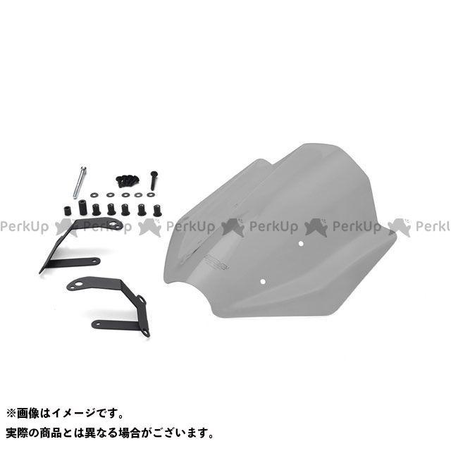 MRA 1290スーパーデュークR スクリーン レーシング(スモーク) エムアールエー