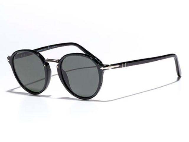 送料無料 Persol ペルソール サングラス Sunglasses PO3184S 95/58-49(偏光レンズ)