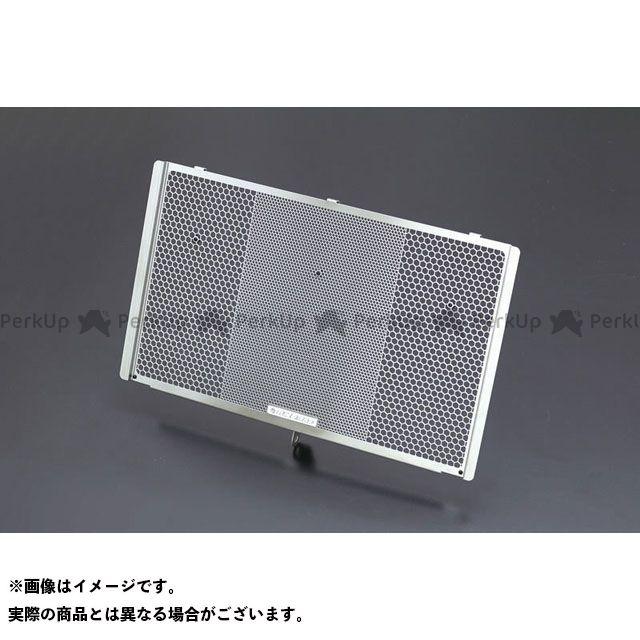 送料無料 PMC Z900RS ラジエター ラジエターコアガード