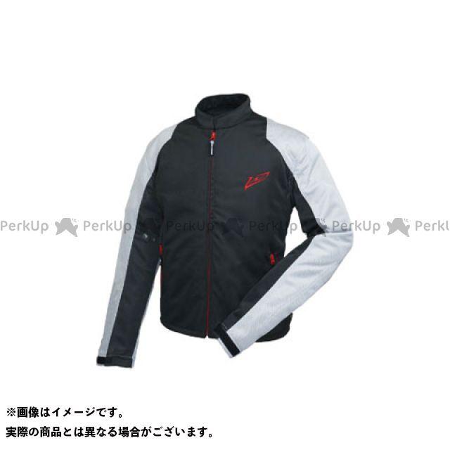 ラフ&ロード RR7333 ラフメッシュジャケット(ブラック) L ラフアンドロード