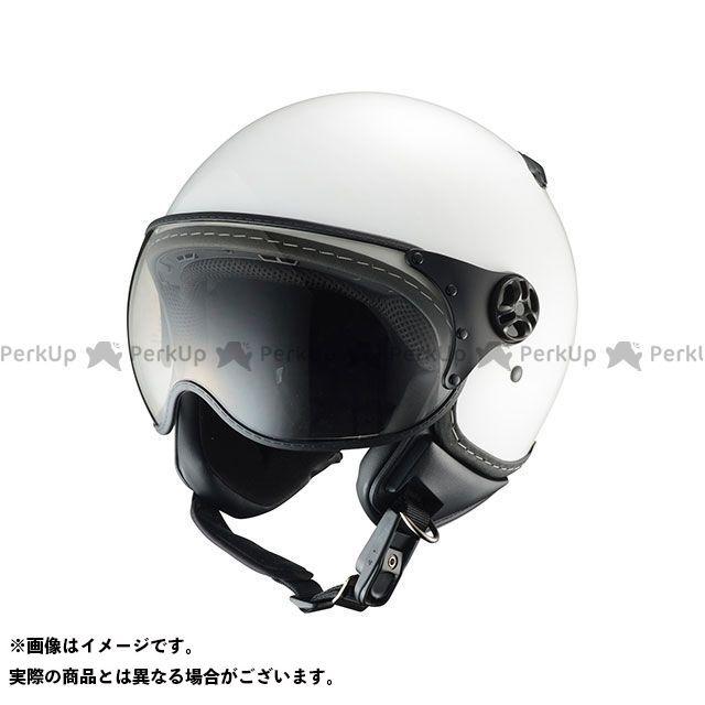 Silex BARKIN2 REGULAR ヘルメット(ソリッドホワイト) フリー/57-59cm メーカー在庫あり シレックス