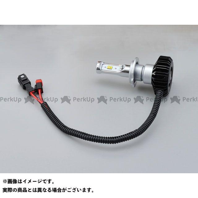 送料無料 デイトナ 汎用 ヘッドライト・バルブ H7バルブASSY(フランジ付き)