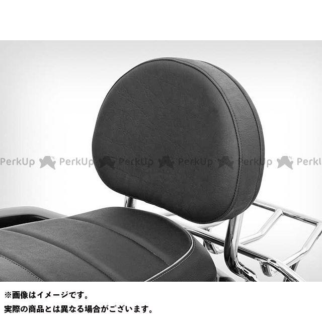【エントリーで最大P21倍】ワンダーリッヒ K1600B バックレスト カラー:ブラック Wunderlich