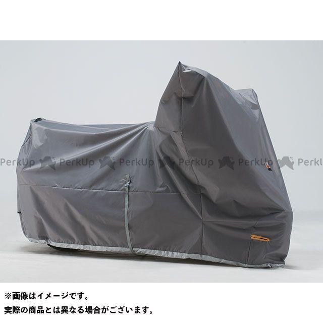 送料無料 レイト 汎用 ロードスポーツ用カバー BC006 ハイスペックバイクカバー 火の用心 L
