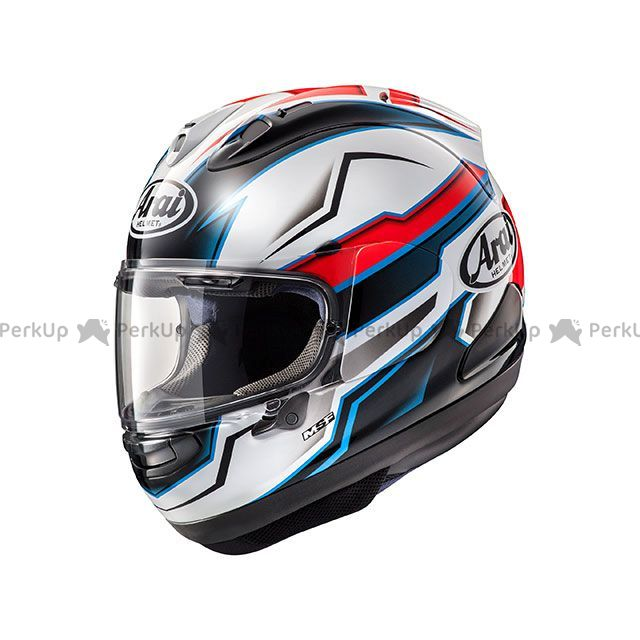 アライ ヘルメット Arai フルフェイスヘルメット RX-7X SCOPE(スコープ) ホワイト 57-58cm