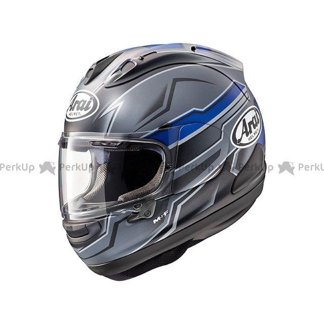 アライ ヘルメット Arai フルフェイスヘルメット RX-7X SCOPE(スコープ) グレー/つや消し 59-60cm