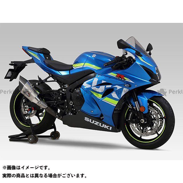 【エントリーで更にP5倍】ヨシムラ GSX-R1000 Slip-On R-11Sqサイクロン EXPORT SPEC 政府認証 ST YOSHIMURA