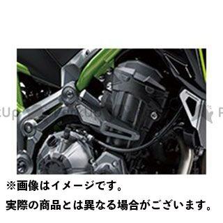 【無料雑誌付き】カワサキ Z900 シュラウドスライダー(左右セット) KAWASAKI