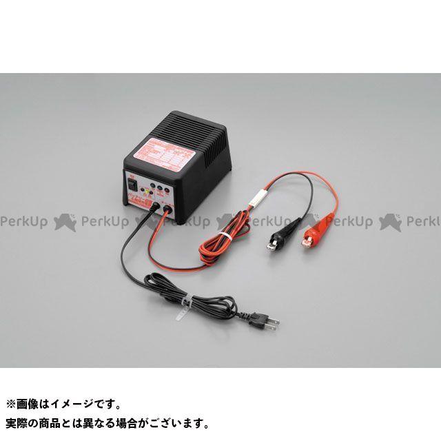 【無料雑誌付き】デイトナ 汎用 オートバイバッテリー用回復&維持充電器 DAYTONA