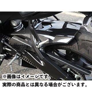 【特価品】マジカルレーシング YZF-R6 リアフェンダー 材質:綾織りカーボン製 Magical Racing