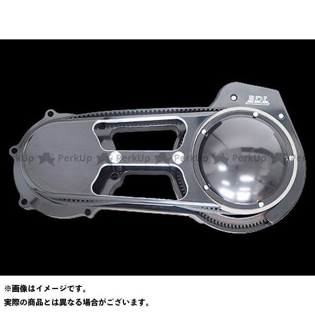 送料無料 Belt Drives Limited ベルトドライブリミテッド 駆動ベルト 2inオープンベルトキット 07-17yソフテイル ブラック