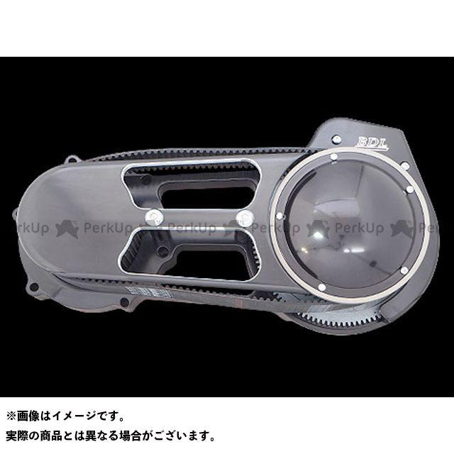 Belt Drives Limited 69mmオープンベルトキット 07-17ソフテイル・ダイナ カラー:ブラック ベルトドライブリミテッド