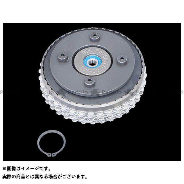 【エントリーで最大P21倍】Belt Drives Limited コンペティタークラッチ 91y- XL ベルトドライブリミテッド