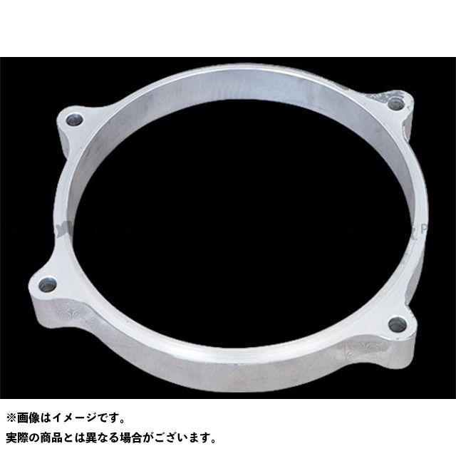 【無料雑誌付き】Belt Drives Limited その他ハーレー プライマリースペーサー サイズ:オフセット1.00in ベルトドライブリミテッド