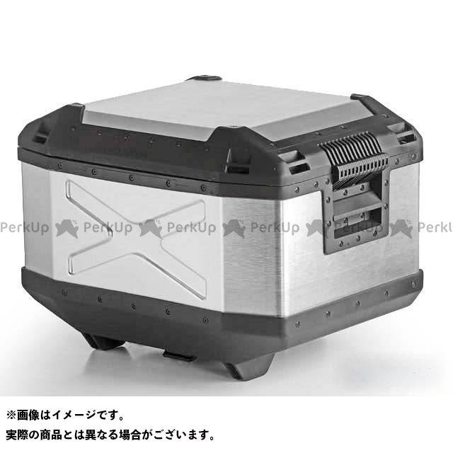 送料無料 ヘプコアンドベッカー HEPCO&BECKER ツーリング用ボックス トップケース エクスプローラー Xplorer TC45 シルバー