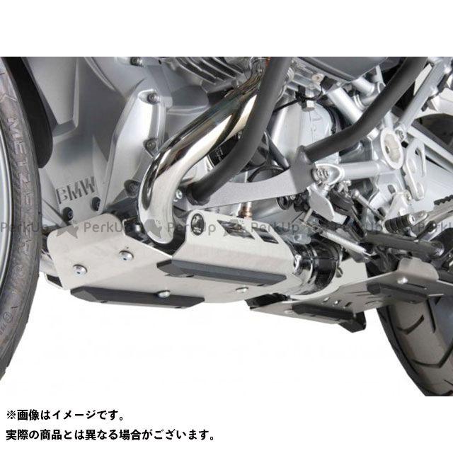 ヘプコアンドベッカー R1200GS R1200GSアドベンチャー エンジンアンダーガード HEPCO&BECKER