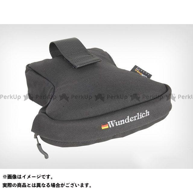 ワンダーリッヒ R1200GS ツーリング用バッグ ギャップバック