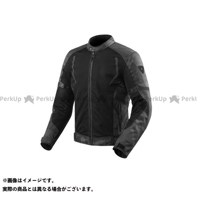 REDUCED NEW Rev/'it Revit Flare Motorcycle Motorbike Jacket Army Green Large