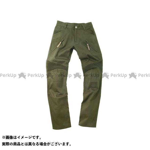 KADOYA カドヤ パンツ 2018春夏モデル K'S PRODUCT No.6573 URBAN RIDE PANTS-2 パンツ(グリーン) S