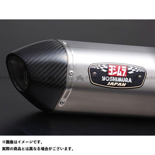 ヨシムラ Z900RS Slip-On R-77S サイクロン EXPORT SPEC 政府認証 SSFC YOSHIMURA