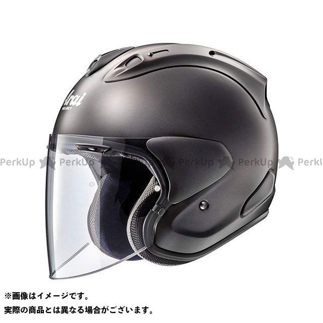 アライ ヘルメット Arai ジェットヘルメット VZ-Ram(VZ-ラム) フラットブラック 57-58cm
