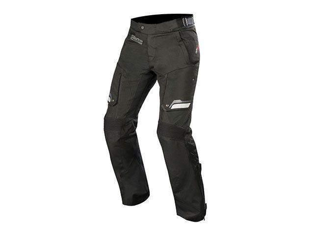 送料無料 Alpinestars アルパインスターズ パンツ ボゴタ ドライスター ショート(ブラック) XL
