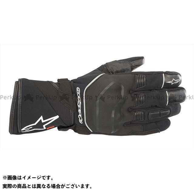 【エントリーで更にP5倍】Alpinestars アンデス ツーリング グローブ(ブラック) サイズ:3XL アルパインスターズ