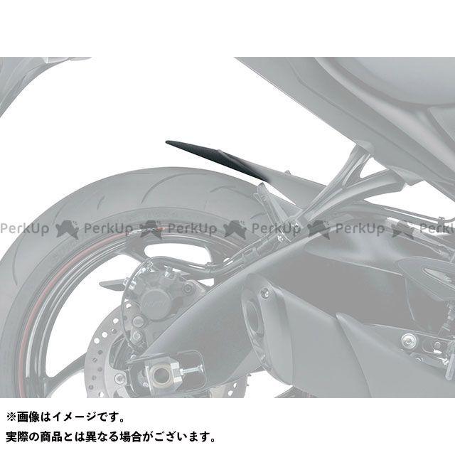 BODY STYLE GSX-S1000 GSX-S1000F リアハガーエクステンション SUZUKI GSX-S 1000 2015-2018 / GSX-S 1000F 2015-2018 マットブラック  ボディースタイル