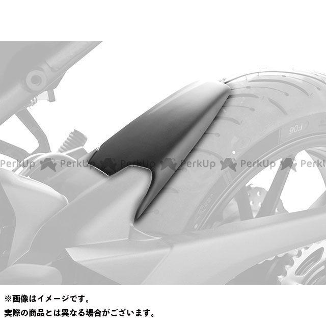 BODY STYLE MT-07 MT-07 モトケージ XSR700 リアハガーエクステンション YAMAHA MT-07 / XSR700 マットブラック  ボディースタイル