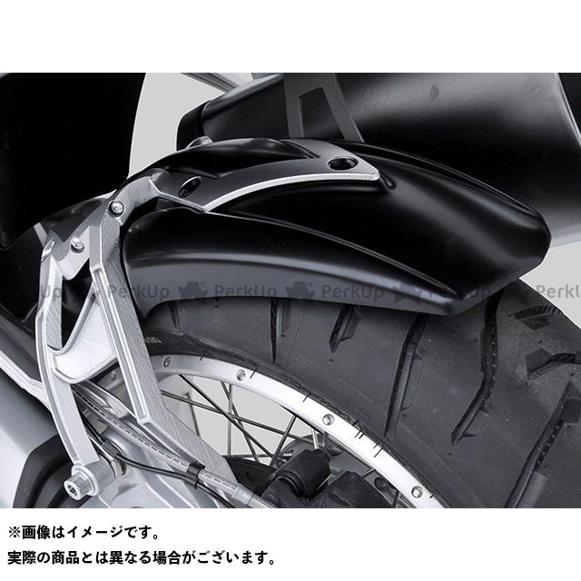BODY STYLE R1200GS リアハガー BMW R 1200 GS 2013-2018 未塗装 ボディースタイル