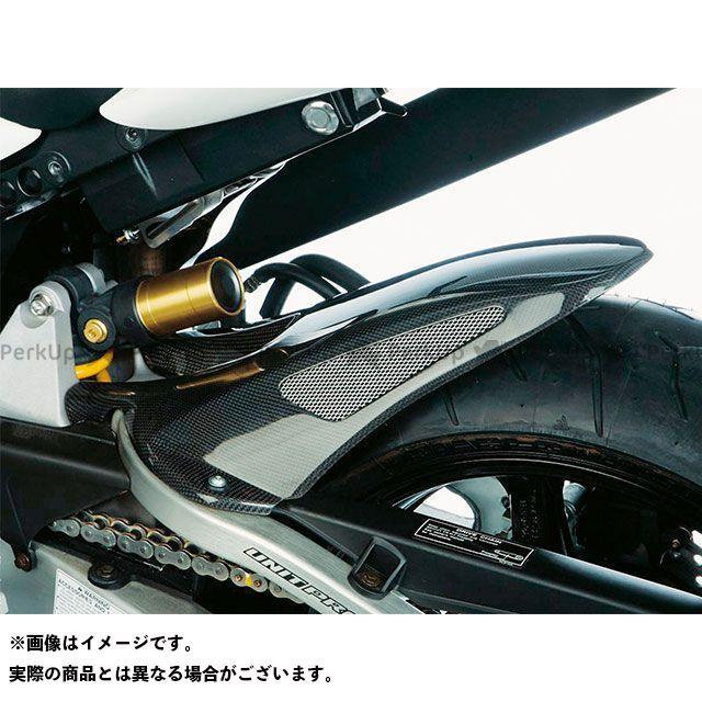 BODY STYLE CBR1000RRファイヤーブレード リアハガー HONDA CBR1000RR 2004-2007 カーボンルック ボディースタイル