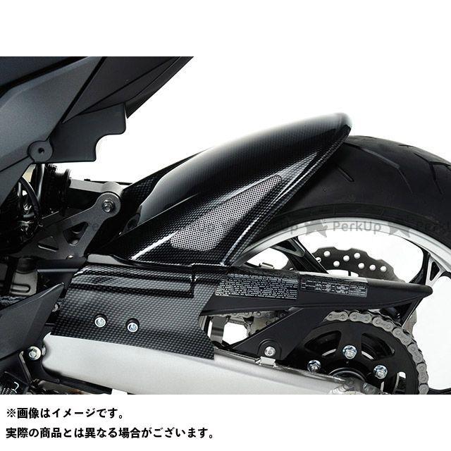 BODY STYLE Z1000 リアハガー KAWASAKI Z1000 2014-2018 / Z1000 R Edition 2017-2018 カーボンルック ボディースタイル