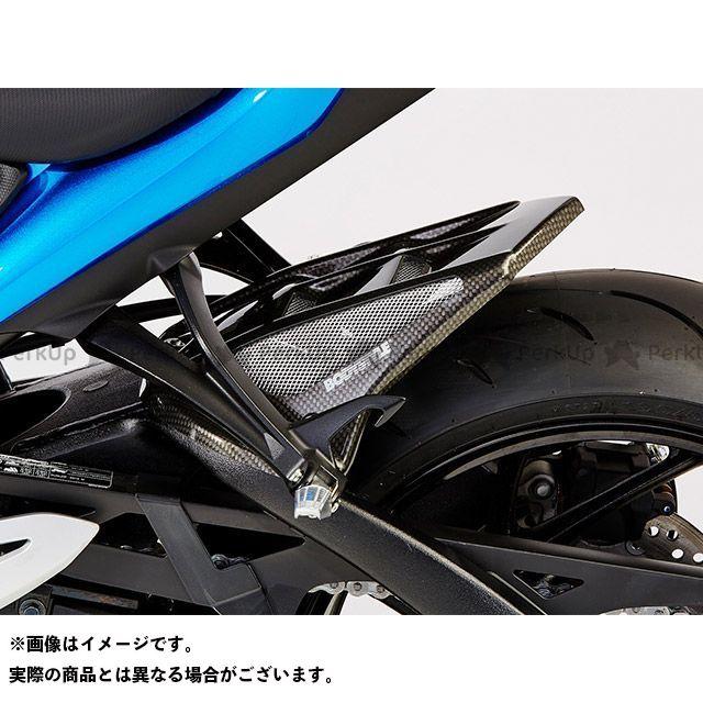 BODY STYLE GSX-S1000 GSX-S1000F リアハガー SUZUKI GSX-S 1000 2015-2018 / GSX-S 1000F 2015-2018 カーボンルック ボディースタイル