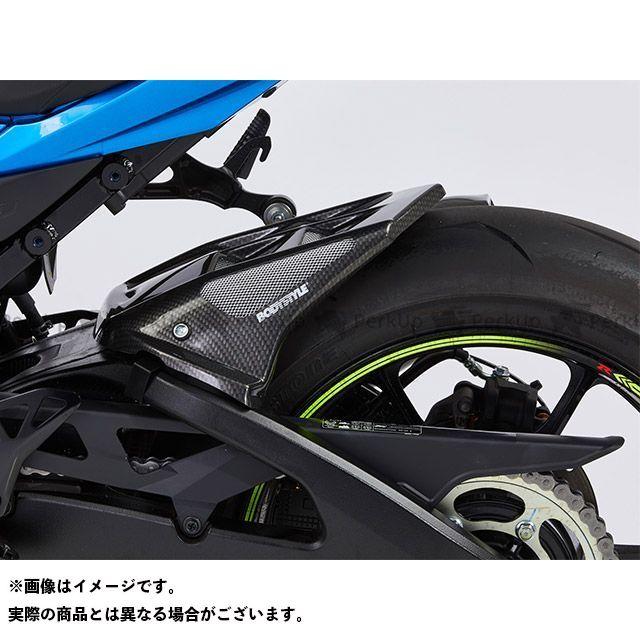 BODY STYLE GSX-R1000 リアハガー SUZUKI GSX-R 1000 /R 2017-2018 カーボンルック ボディースタイル
