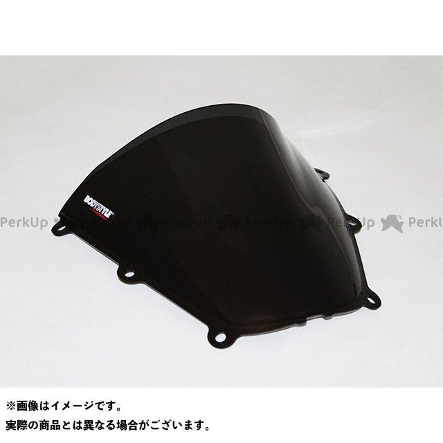 【エントリーで更にP5倍】【特価品】BODY STYLE CBR600RR レーシングスクリーン HONDA CBR600RR 2005-2006 ボディースタイル