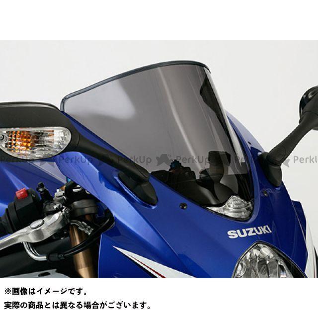 【エントリーで更にP5倍】【特価品】BODY STYLE GSX-R1000 レーシングスクリーン SUZUKI GSX-R 1000 2003-2004 ボディースタイル