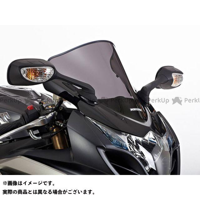 【エントリーで更にP5倍】【特価品】BODY STYLE GSX-R1000 レーシングスクリーン SUZUKI GSX-R 1000 2009-2016 ボディースタイル