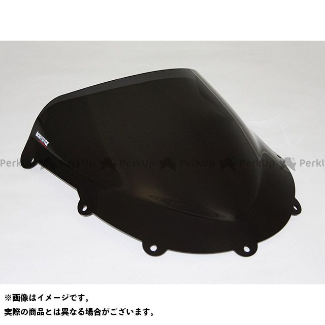 【エントリーで更にP5倍】【特価品】BODY STYLE GSX-R600 GSX-R750 レーシングスクリーン SUZUKI GSX-R 600 1997-1999 / GSX-R 750 1996-1999 ボディースタイル