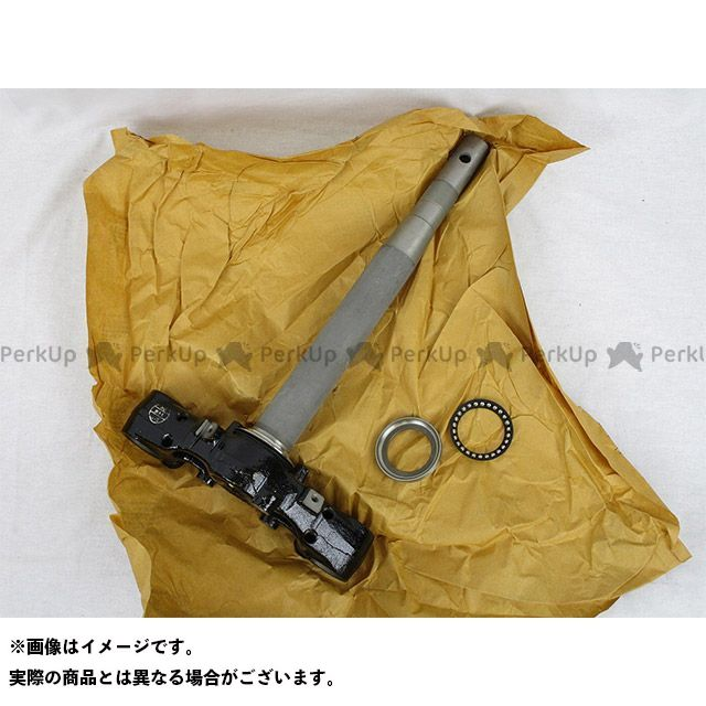 ベトナムHONDA リード125 トップブリッジ関連パーツ ステムASSY リード125(JF45) #53219-K12-900