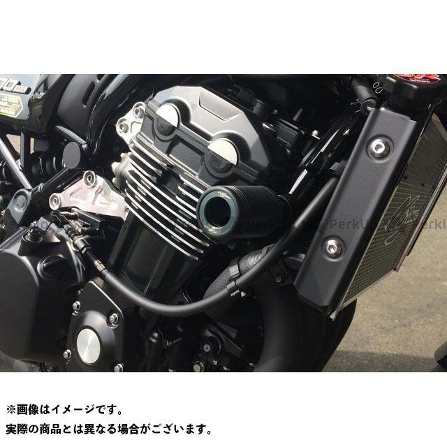 ノジマ Z900RS エンジンスライダー NOJIMA