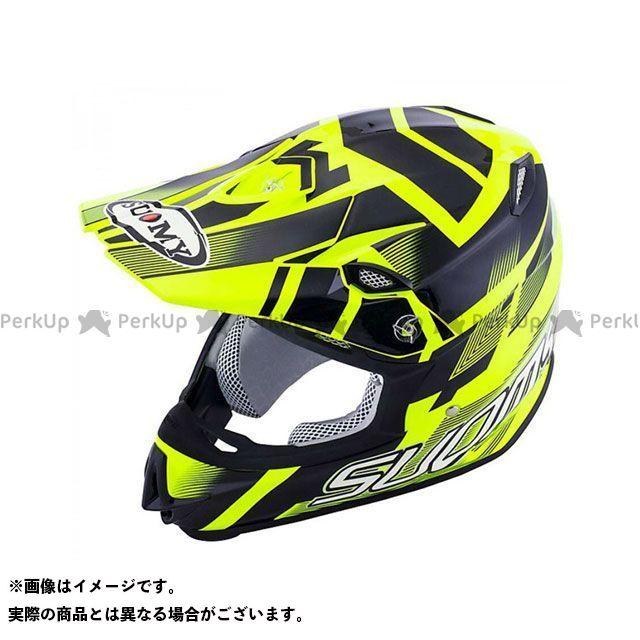SUOMY スオーミー オフロードヘルメット SMJ0033 MR.JUMP SPECIAL L/59-60cm