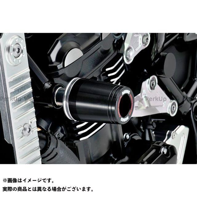 【エントリーで最大P23倍】アグラス Z900RS レーシングスライダー フレームタイプ φ50 ジュラコンカラー:ブラック タイプ:ロゴ有 AGRAS