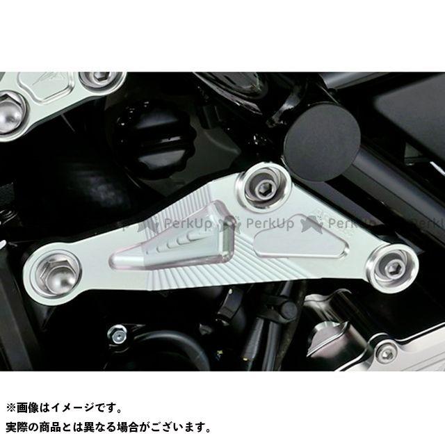 アグラス Z900RS エンジンハンガー リア カラー:メッキ AGRAS