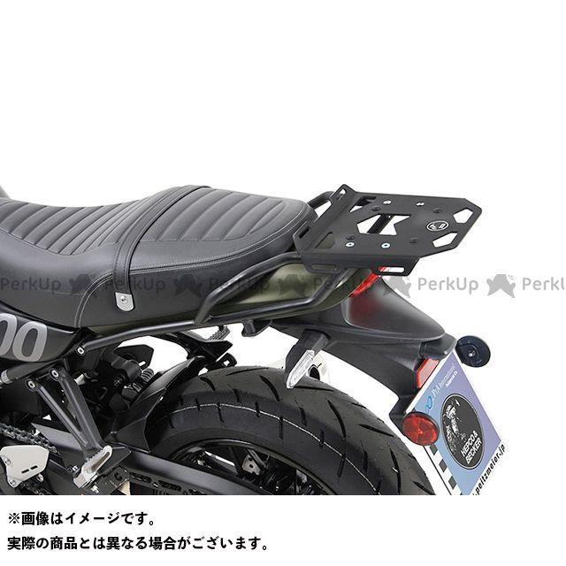 送料無料 ヘプコアンドベッカー Z900RS Z900RSカフェ キャリア・サポート センターキャリア Minirack/ミニラック(ブラック)