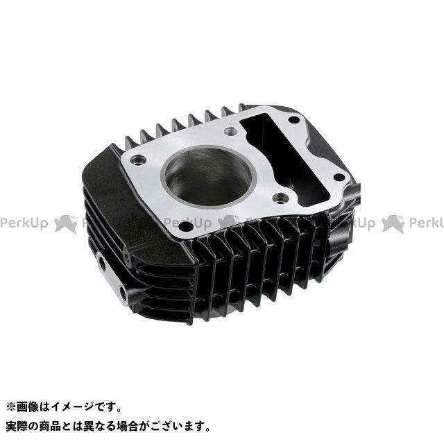 送料無料 シフトアップ グロム エンジン本体 52.4mm 鋳鉄スリーブアルミシリンダー