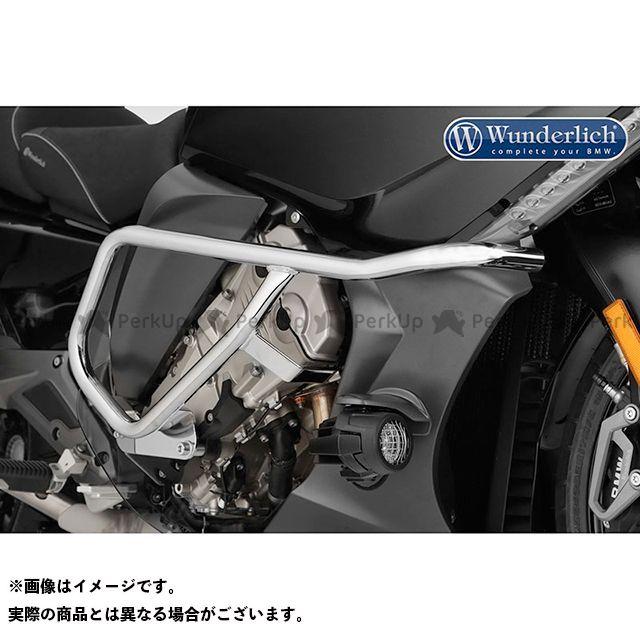 ワンダーリッヒ K1600B K1600グランドアメリカ K1600GTL エンジンガード(クローム) Wunderlich