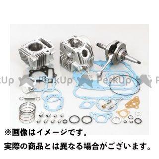 キタコ 108cc STD-タイプ2 ボアアップキット KITACO