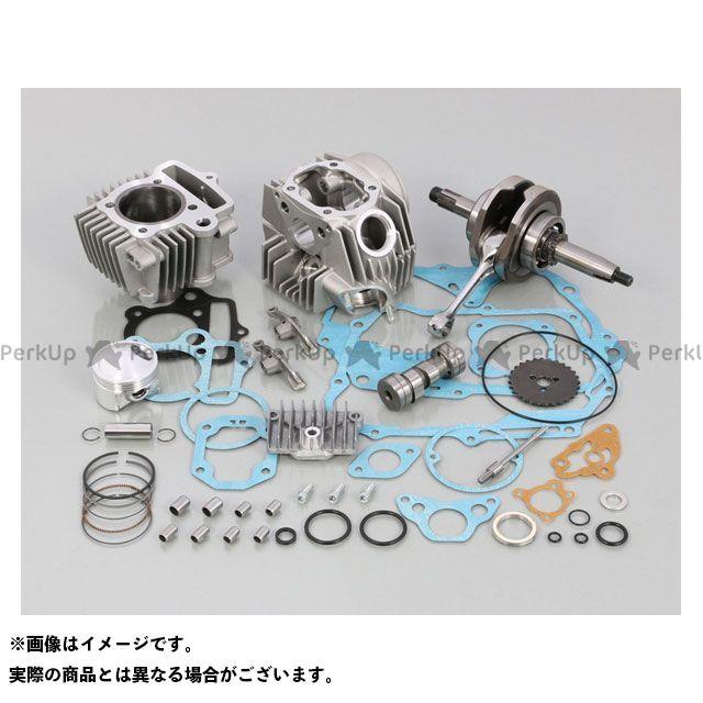 キタコ 108cc STD-タイプ2 ボアアップキット SEロッカーアーム付 KITACO